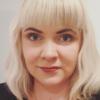 Elín Anna Gísladóttir